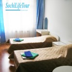 Отель «Мария» - гостиницы Сочи