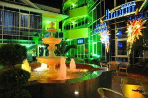 Гостиница Атлант 11 - Гостиницы Адлер (Сочи)