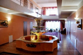 Гостиница Атлант 13 - Гостиницы Адлер (Сочи)