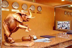 Гостиница Атлант 2 - Гостиницы Адлер (Сочи)