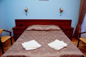 Гостиница Атлант 8 - Гостиницы Адлер (Сочи)