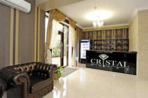 Гостиница Кристалл 15 - Частные Гостиницы Адлер (Сочи)