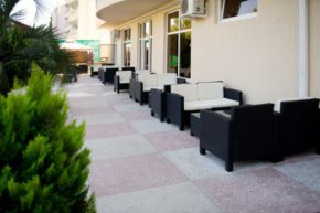 Гостиница Кристалл 3 - Частные Гостиницы Адлер (Сочи)