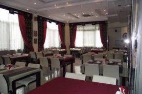 отель Тройка Красная Поляна. Отдых в Сочи