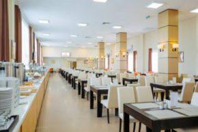 отель Имеретинский. Олимпийский парк отдых в Сочи