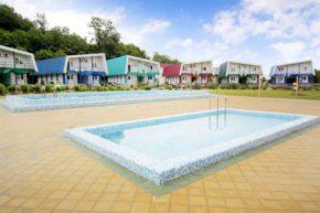 База отдыха Сочи Inn (бывшая АнБеранда) 10 - Отели Лоо (Сочи)