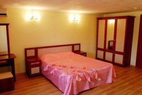 База отдыха Сочи Inn (бывшая АнБеранда) 14 - Отели Лоо (Сочи)