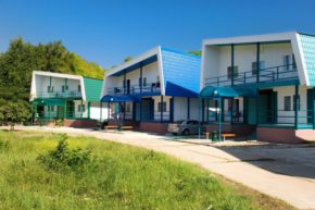 База отдыха Сочи Inn (бывшая АнБеранда) 2 - Отели Лоо (Сочи)