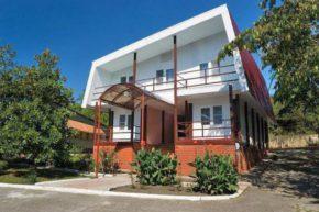 База отдыха Сочи Inn (бывшая АнБеранда) 20 - Отели Лоо (Сочи)