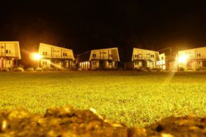 База отдыха Сочи Inn (бывшая АнБеранда) 3 - Отели Лоо (Сочи)