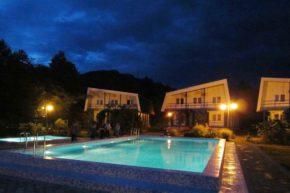 База отдыха Сочи Inn (бывшая АнБеранда) 4 - Отели Лоо (Сочи)