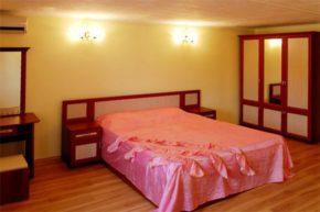 База отдыха Сочи Inn (бывшая АнБеранда) 8 - Отели Лоо (Сочи)