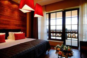 Гостиничный комплекс Поляна 1389 Отель и Спа 11 - Отели Красная поляна (Сочи)