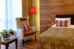 Гостиничный комплекс Поляна 1389 Отель и Спа 12 - Отели Красная поляна (Сочи)