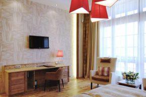 Гостиничный комплекс Поляна 1389 Отель и Спа 13 - Отели Красная поляна (Сочи)