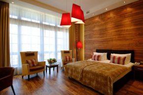 Гостиничный комплекс Поляна 1389 Отель и Спа 14 - Отели Красная поляна (Сочи)