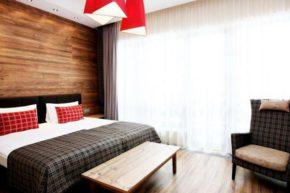 Гостиничный комплекс Поляна 1389 Отель и Спа 15 - Отели Красная поляна (Сочи)