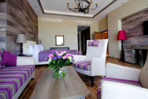 Гостиничный комплекс Поляна 1389 Отель и Спа 18 - Отели Красная поляна (Сочи)
