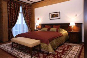 Гостиничный комплекс Поляна 1389 Отель и Спа 23 - Отели Красная поляна (Сочи