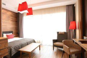 Гостиничный комплекс Поляна 1389 Отель и Спа 8 - Отели Красная поляна (Сочи)