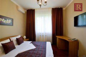 отель Романов. Отдых в Сочи