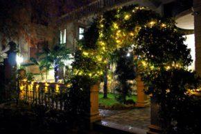 Отель Касабланка 9 - Отели центра Адлера (Сочи)