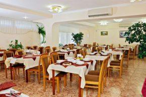 Пансионат Эдем 16 - Отели центр Сочи
