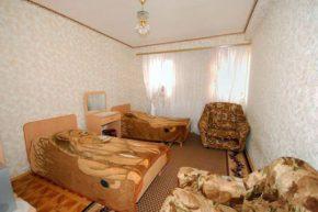 Частная гостиница Арев 9 - Частная гостиница Адлер (Сочи)