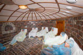 Санаторий с лечебной базой Магадан 6 - пос. Лоо (Сочи)