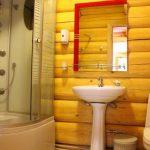 Лесной коттеджный комплекс - Красная Поляна