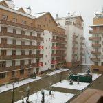 28 Hotel Роза Хутор- Красная поляна