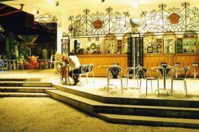 отель Бриз Хоста. Отдых в Сочи