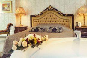 Отель Рэдиссон Лазурная Redisson Lazyrnaya Отдых в центре Сочи