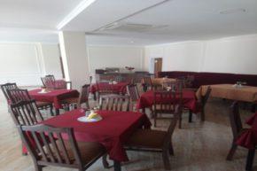 отель Старая Хоста. Отдых в Сочи