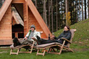 эко village сочи Красная Поляна отдых в Сочи