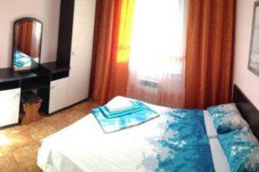 гостиница Фаина. Курортный городок Адлер отдых в Сочи