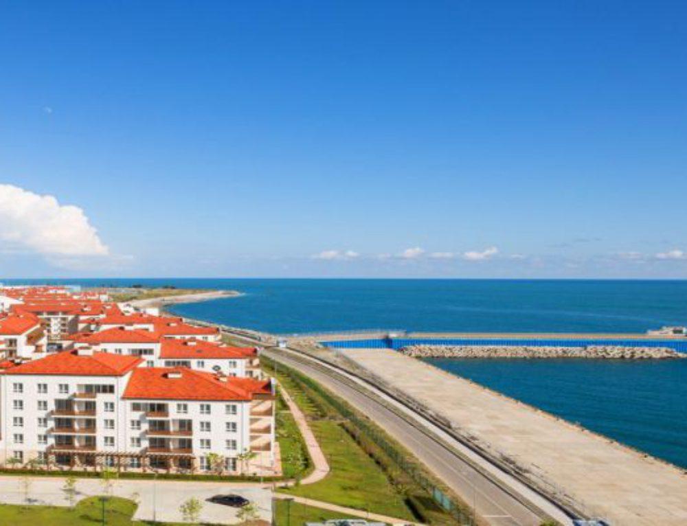 Отель «Имеретинский Квартал Морской» Олимпийский парк (Сочи)