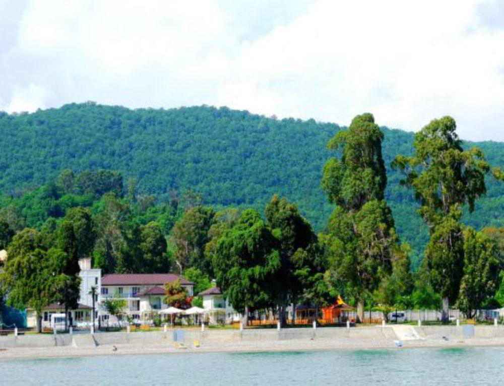 «Анакопия Клаб» эконом отель – Новый Афон Абхазия